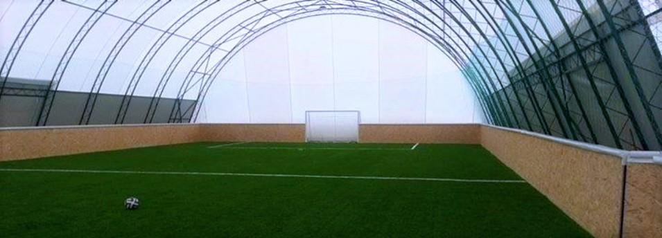 Veštačka trava sa granulatom sertifikovana od strane FIFA i UEFA